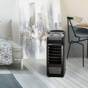 où dois-je plutôt acheter mon climatiseur mobile sans évacuation ?