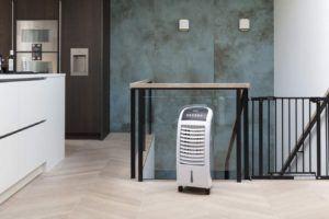 Quels sont les alternatives au climatiseur mobile sans évacuation ?