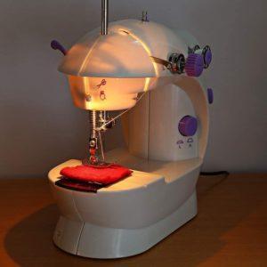 Les meilleures alternatives pour une machine à coudre