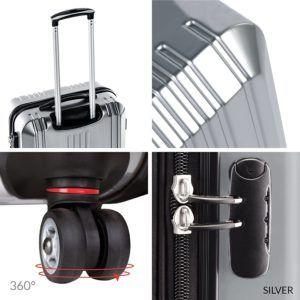 Les meilleures alternatives pour une valise