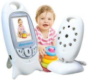 Quels sont Les avantages d'un babyphone?