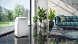 À quoi faut-il veiller lors de l'achat d'un climatiseur mobile sans évacuation ?