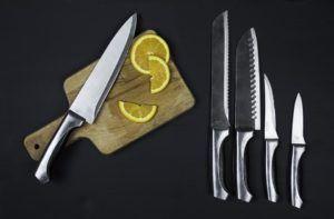 À quoi faut-il veiller lors de l'achat d'un couteau ?