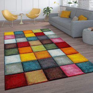 À quoi faut-il veiller lors de l'achat d'un tapis de salon ?