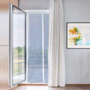 Évaluation du Moustiquaire Comfort Bande Velcro pour Fenêtres