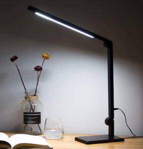 Qu'est-ce qu'un lampe de bureau exactement dans un comparatif?