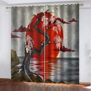 Qu'est-ce qu'un rideau occultant exactement dans un comparatif?