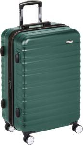 Qu'est-ce qu'une valise exactement dans un comparatif?