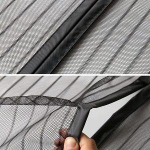 Comment tester une moustiquaire de fenêtre ?