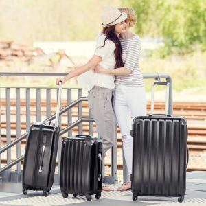 Le types du valise pour enfant