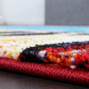 Donner les critères à tester pour les tapis ?