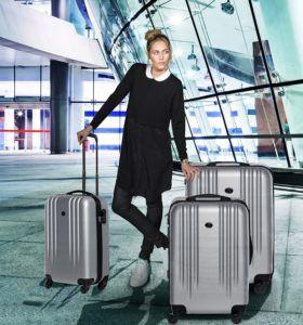 Internet ou commerce spécialisé : où dois-je plutôt acheter une valise ?