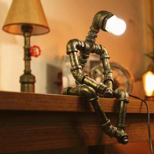 Testés La consommation des lampes de bureau