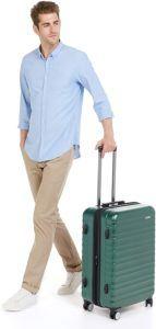 Comment sont testés les valises ?