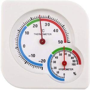 Où dois-je plutôt acheter mon thermomètre intérieur