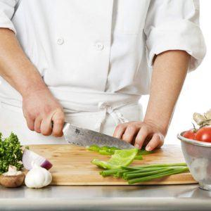 Comment fonctionne un couteau ?