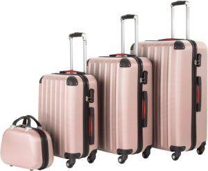 La valise vanity-case ou beauty-case