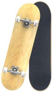 WZHESS Skateboard