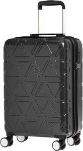 AmazonBasics valise de voyage à roulettes