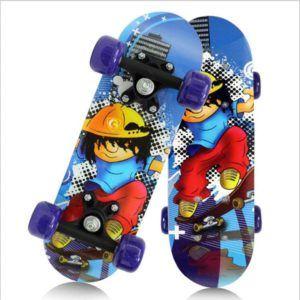 Quelques alternatives au skateboard