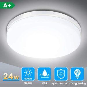 Quels sont les avantages et domaines d'application du plafonnier LED