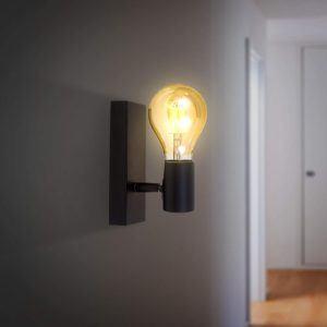 Description de l'applique B.K.Licht BKL1265