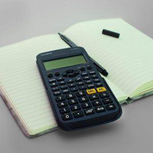 Qu'est-ce qu'une calculatrice?