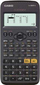 Exemple de calculatrice