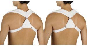 Définition d'une chemise de posture dans un comparatif