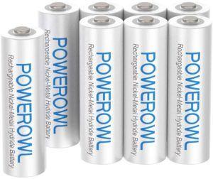 À quoi faut-il veiller lors de l'achat d'un comparatif pile rechargeable ?