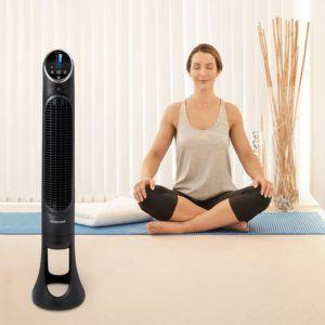 À quoi faut-il veiller lors de l'achat d'un ventilateur sur pied ?