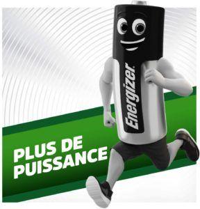 Aperçu du lot de piles rechargeables Energizer AA dans un comparatif gagnant