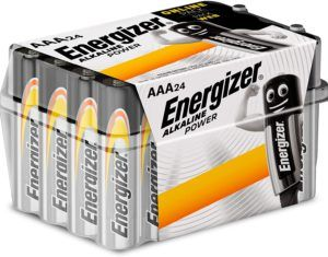 Définir les piles Energizer E301594300 ?