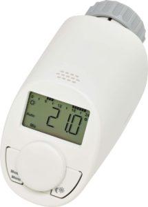 Évaluation du thermostat de radiateur bluetooth Equiva dans un comparatif