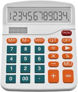 Quels types de calculatrices existe-t-il ?