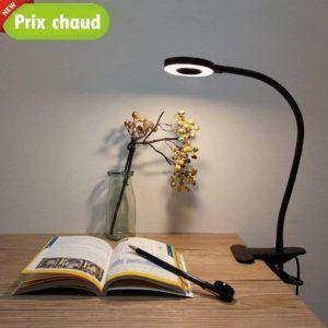 Exemple de lampe LED