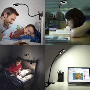 Comment fonctionne une lampe LED ?