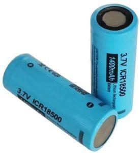Qu'est-ce qu'une pile rechargeable au lithium-ion ?