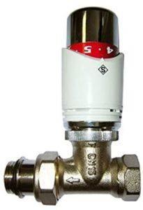 Définition d'un robinet thermostatique dans un comparatif