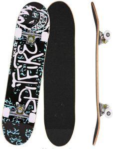 Qu'est-ce qu'un skateboard exactement ?