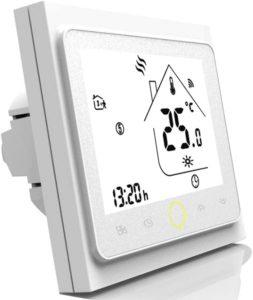 Qu'est-ce qu'un thermostat de radiateur exactement dans un comparatif ?