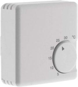 Qu'est-ce qu'un thermostat de radiateur mécanique exactement ?