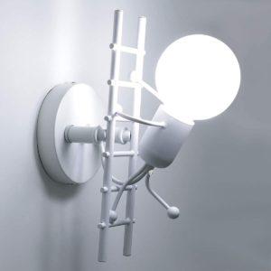 Quels sont les types d'éclairage ?