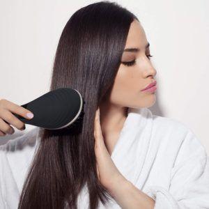 Quels sont les alternative à l'utilisation des lisseurs à cheveux ?