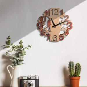 Comment fonctionne une horloge ?