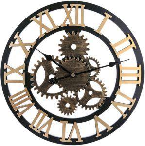 Test de Mécanisme d'une horloge