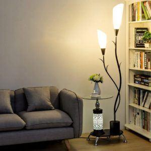 Comment fonctionne un lampadaire ?