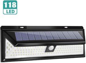 Tout savoir sur les lampes décoratives solaires d'extérieur