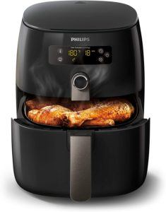 Philips HD9741/10 Airfryer Compact