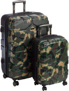 HAUPTSTADTKOFFER valise de voyage à roulettes